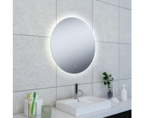 Wiesbaden Soul spiegel LED rond 600 mm