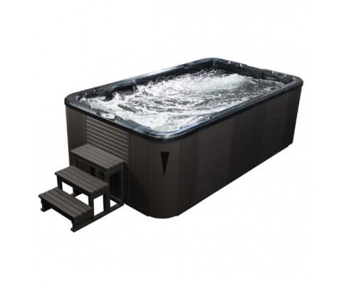 AWT SPA Innovation 4.0 Pearl Shadow 400x230 grijs