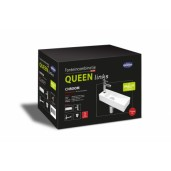 One Pack Fonteincombinatie Queen links