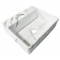 Leto fontein 335x290x115 mm. Carrara