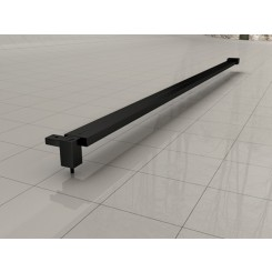 Horizon stabilisatiestang 120 cm mat-zwart