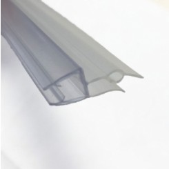 Los bodem-rubber Eco nisdeur+profiel 6 x 900 mm.