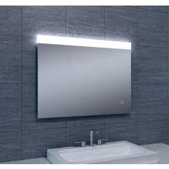 Single dimbare LED spiegel 600x800