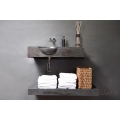 Handdoeken Plateau Hard steen