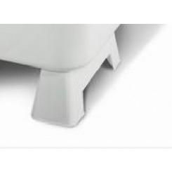 Marinella potenset tbv zitbad 103x65x52 wit