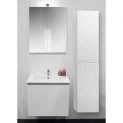 spiegelkast en kolomkast