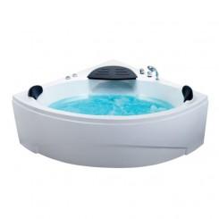 EAGO Whirlpool AM188RD 150x150 cm.