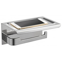 BD Phone-Toiletrolhouder (zonder telefoon)