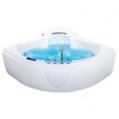 EAGO Whirlpool AM208S 150x150 cm.
