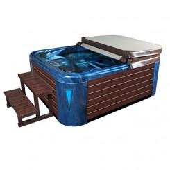 SPA IN-597 premium OceanWave 212x165 bruin