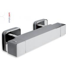 Cube thermostatische mengkraan voor douche