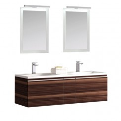 Badkamermeubel EAGO Milano ME-1400 in vier kleuren leverbaar