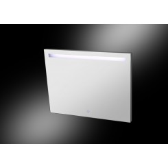 Miracle LED spiegel 120x80 cm.