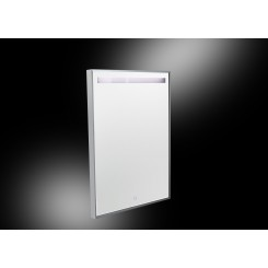 Miracle LED spiegel 80x60 cm.
