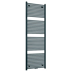 handdoekenradiator antraciet Zero 1800x600 mm.