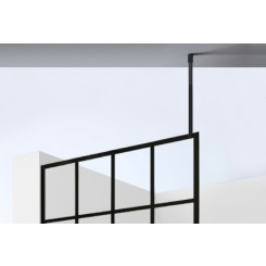 Black Plafond-Stabilisatie-Stang