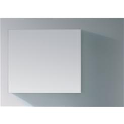 Spiegel alu frame