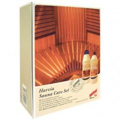 HARVIA sauna accessoires Reinigingsset