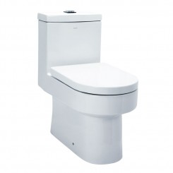EAGO Staand toilet TA345SP