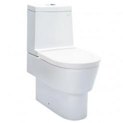 EAGO Staand toilet WA332P